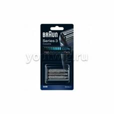 Braun Cassette - 32B , Series 3, 81387950
