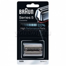 Braun Cassette - 52S, Series 5, 81384830