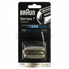 Braun Cassette - 70S, Series 7, Pulsonic - 9000 Series 81387979